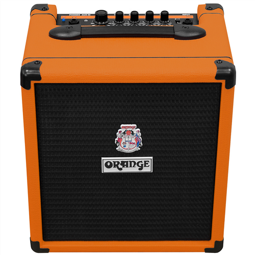 Orange Crush Bass 25 25W Bass guitar amplifier combo OS-CRUSH-BASS-25